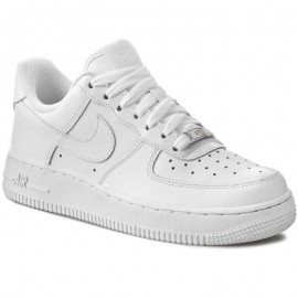 ZAPATOS MUJER NIKE AIR FORCE 1 '07 WMNS- 315115-112