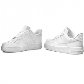 CHAUSSURES POUR FEMME NIKE AIR FORCE 1 '07 WMNS- 315115-112