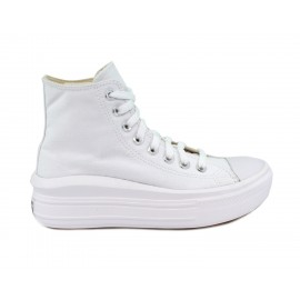 DAMENSCHUHE CONVERSE CHUCK TAYLOR ALL STAR MOVE- 568498C