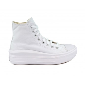 SCARPE DONNA CONVERSE CHUCK TAYLOR ALL STAR MOVE- 568498C