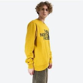 FELPA UOMO THE NORTH FACE STANDARD - NF0A4M7WH9D