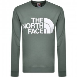 FELPA UOMO THE NORTH FACE STANDARD - NF0A4M7WHBS1
