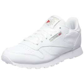 SCARPE REEBOK CLASSIC LEATHER J - 50151