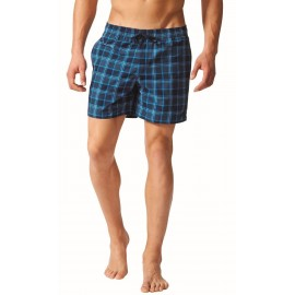 COSTUME UOMO ADIDAS CHECK SHORT SL - AJ5558