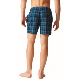 Swimwear ADIDAS CHECK SHORT SL - AJ5558