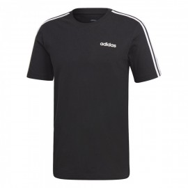 T-SHIRT UOMO ADIDAS ESSENTIALS 3-STIPES - DQ3113