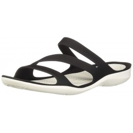CROCS SWIFTWATER SANDAL - 203998-066