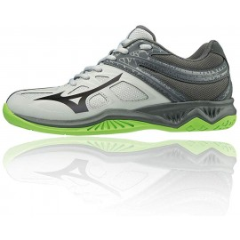 Schuhe VOLLEYBALL MIZUNO LIGHTNING STAR JR. - V1GD19337