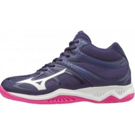 Chaussures volleyball MIZUNO THUNDER BLADE 2 MID - V1GC197502