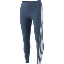 LEGGINGS DONNA ADIDAS DESIGN 2 MOVE 3 - EI4840