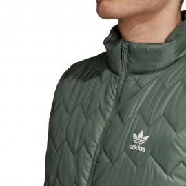 SMANICATO UOMO ADIDAS SST PUFFY VEST - DH5033