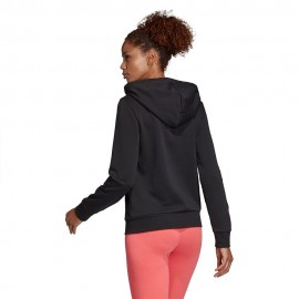 SWEAT POUR FEMME ADIDAS ESSENTIALS SOLID HOODIE - DP2414