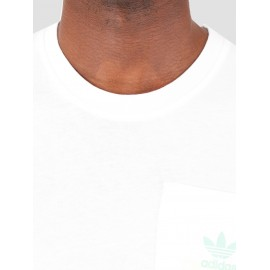 T-SHIRT UOMO ADIDAS POCKET TEE - FM3346