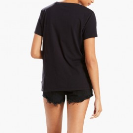 T-SHIRT FEMME PERFECT GRAPHIC TEE LEVI'S - 17369-0201