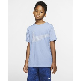 T-SHIRT BAMBINO NIKE TRAINING - CJ7734-480