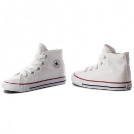 SHOES CHILD CONVERSE CHUCK TAYLOR ALL STAR CLASSIC - 7J253C