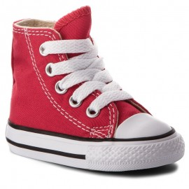 Chaussures ENFANT CONVERSE CHUCK TAYLOR ALL STAR CLASSIC - 7J232C