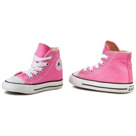 SHOES CHILD CONVERSE CHUCK TAYLOR ALL STAR CLASSIC - 7J234C