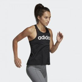 CANOTTA DONNA ADIDAS DESIGN 2 MOVE LOGO TANK TOP - DS8715
