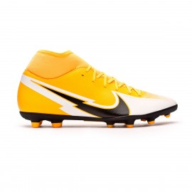 CHAUSSURES HOMME FOOTBALL NIKE SUPERFLY 7 CLUB FG/MG - AT7949-801