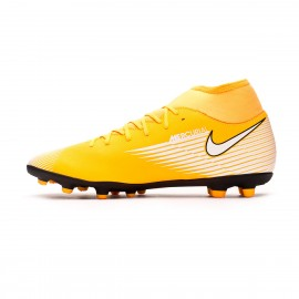 SCARPE UOMO CALCIO NIKE SUPERFLY 7 CLUB FG/MG - AT7949-801