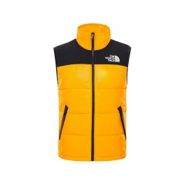 SMANICATO UOMO THE NORTH FACE - NF0A4QZ4-ZUE