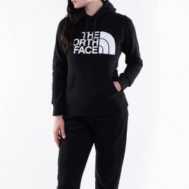 FELPA DONNA THE NORTH FACE STANDARD HOODIE - NF0A4M7CJK31