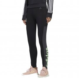 LEGGINGS DONNA ADIDAS ESSENZIAL COLORBLOCK TIGHT - GD2922