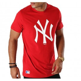 T-SHIRT UOMO NEW ERA TEAM LOGO TEE NEYYAN SCAR- 11863819