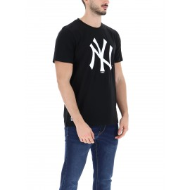 T-SHIRT UOMO NEW ERA TEAM LOGO TEE NEYYAN BLK- 11863697