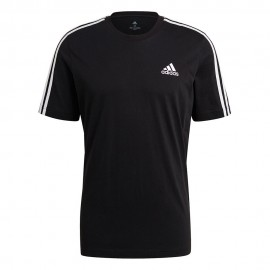 T-SHIRT UOMO ADIDAS ESSENTIALS 3-STRIPES TEE-GL3732