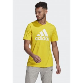 T-SHIRT UOMO ADIDAS ESSENTIALS BIG LOGO- GM3248