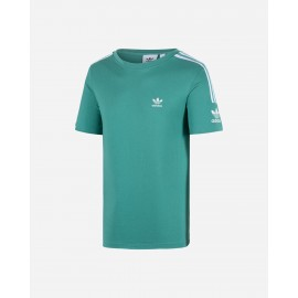 T-SHIRT UOMO ADIDAS ORIGINALS TECH TEE- FM3799