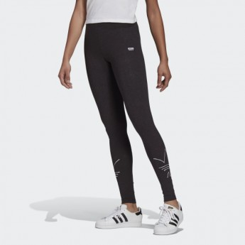 LEGGINGS DONNA ADIDAS TIGHT R.Y.V.- GN4321