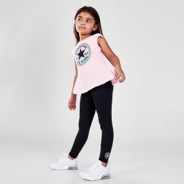KOMPLETTES BABY CONVERSE- 3CB377-023