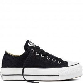 Chaussures POUR FEMME CONVERSE ALL STAR CHUCK TAYLOR CANVAS LOW TOP-560250C