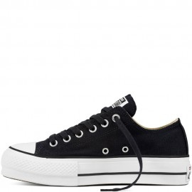 WOMAN SHOES CONVERSE ALL STAR CHUCK TAYLOR CANVAS LOW TOP-560250C